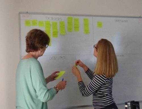 La Xarxa HPH Catalunya ja té l'esborrany del Pla Estratègic 2019-2022