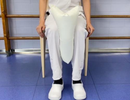 Programa d'exercici físic per als pacients ingressats amb COVID-19