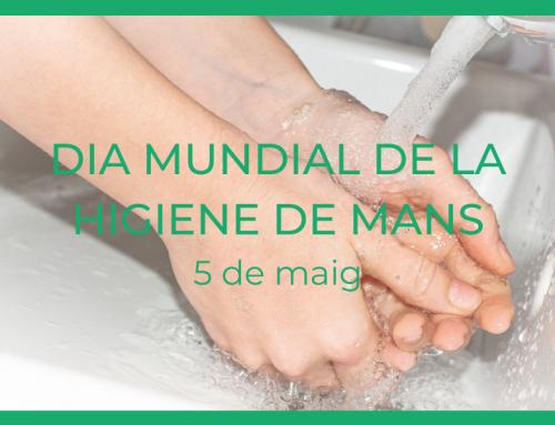 Dia Mundial de la Higiene de Mans